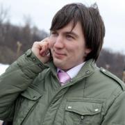 Дмитрий Беликов, г. Москва
