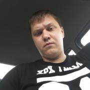 Ремонт студии 30 метров в Челябинске, Александр, 30 лет