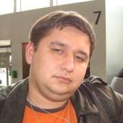 Дмитрий Зюськов, г. Москва