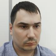 Егор Свиридов