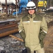 Уборка в Томске, Руслан, 32 года