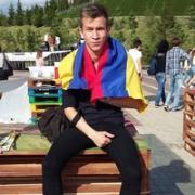Стилисты в Уфе, Александр, 25 лет