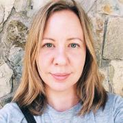 Курсы рисования в Волгограде, Екатерина, 34 года