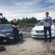 Проведение корпоративов в Барнауле, Андрей, 24 года