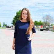 Раздача печатных, рекламных материалов в Волгограде, Юлия, 24 года