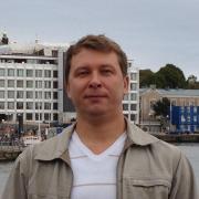Евроремонт кухни, Сергей, 48 лет