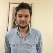 Кредитные юристы в Перми, Александр, 27 лет
