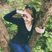 Доставка продуктов из магазина Зеленый Перекресток - Пионерская, Алеся, 26 лет