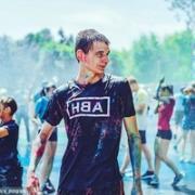 Обучение персонала в компании в Волгограде, Максим, 26 лет