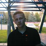 Доставка из магазина Leroy Merlin - Боровское шоссе, Сергей, 22 года