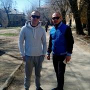 Установка кухни в Челябинске, Александр, 28 лет