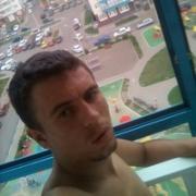 Цена работ по перекрытию крышу профнастилом в Красноярске, Дима, 26 лет