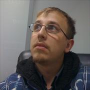 Аренда прицепа, Илья, 34 года