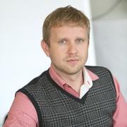 Мультяшный портрет на заказ, Алексей, 37 лет