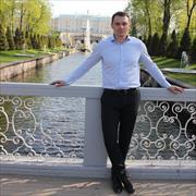 Иван Сохор, г. Москва