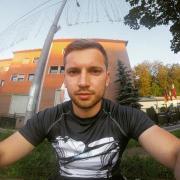 Доставка утки по-пекински на дом - Шелепиха, Виталий, 28 лет
