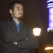 Архитектурное освещение, Артем, 29 лет