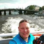 Юристы по семейным делам в Астрахани, Роман, 37 лет