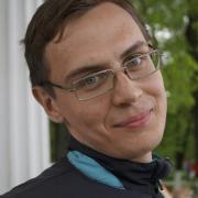 Ремонт клавиатуры Аpple keyboard в Ярославле, Алексей, 23 года