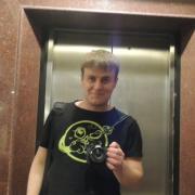 Доставка роллов в Красноярске, Максим, 35 лет