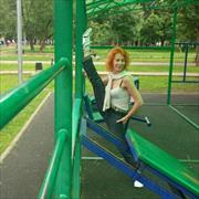 Массаж ног, Анна, 46 лет