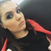Обучение этикету в Ярославле, Анастастасия, 27 лет