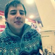 Ремонт рулевой Митсубиси, Михаил, 26 лет