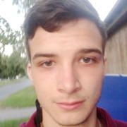 Восстановление данных в Уфе, Юрий, 23 года