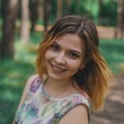 Удаление запаха в Новосибирске, Валерия, 24 года