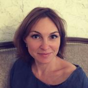 Детский маникюр, Оксана, 42 года