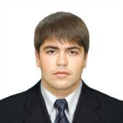 Арслан Кадиев, г. Ноябрьск