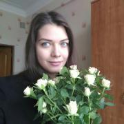 Организатор мероприятий, Наталья, 30 лет