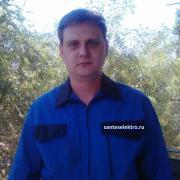 Ремонт кухонных плит и варочных панелей в Волгограде, Попов, 36 лет