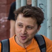 Доставка документов в Пензе, Иван, 34 года