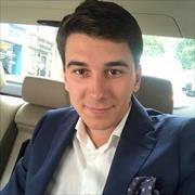 Адвокаты у метро Варшавская, Иван, 29 лет