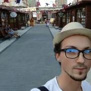 Проведение корпоративов в Краснодаре, Никита, 29 лет