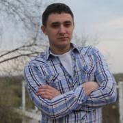 Уборка территории в Оренбурге, Алексей, 28 лет