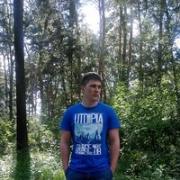 Экспертиза документов в Новосибирске, Александр, 32 года