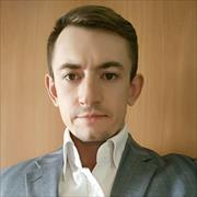 Семейные юристы, Александр, 35 лет