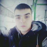 Уборка после ремонта в Томске, Илья, 23 года