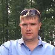 Личный тренер в Уфе, Алексей, 33 года