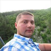 Доставка продуктов из Перекрестка - Царицыно, Дмитрий, 35 лет