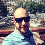 Установка балконной двери, Александр, 30 лет