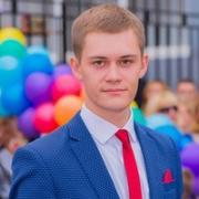 Ремонт вмятин без покраски в Оренбурге, Евгений, 22 года