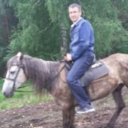 Тонировка авто в Уфе, Рустем, 43 года