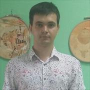 Установка телевизора в Астрахани, Михаил, 30 лет