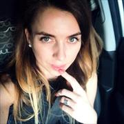 SPA-педикюр, Анна, 33 года