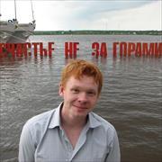 Ремонт выхлопной системы автомобиля в Перми, Виктор, 29 лет