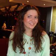 Доставка на дом сахар мешок - Третьяковская, Анна, 32 года