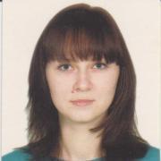 Экспертиза документов в Краснодаре, Анна, 33 года